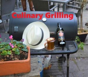 Culinary Grill