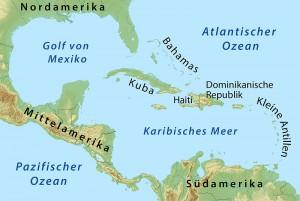 Karte_Karibik_für_Klexikon